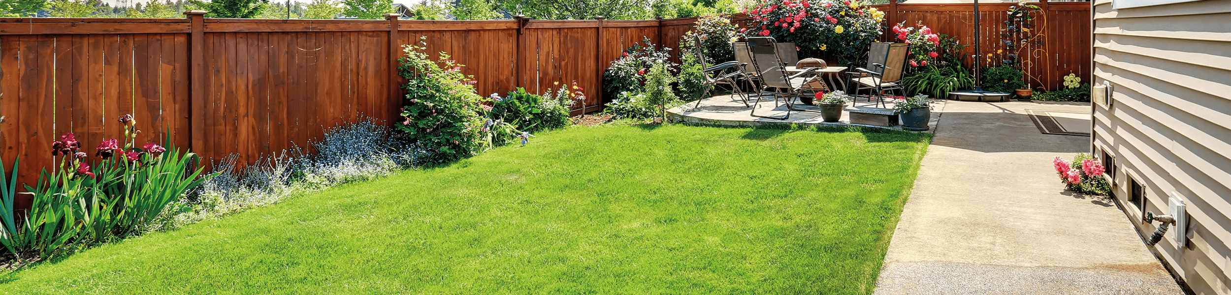 Landscaping Services | MAC Fencing | Romford, Essex ...